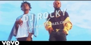 Video: Dj Rocky – Push Back Ft. Ketchup, Cindy & Peter Miles